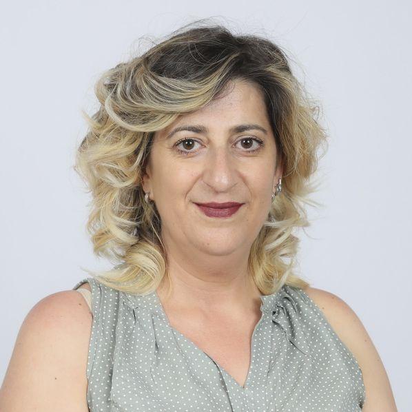 María Nieves Sevilla Urbán