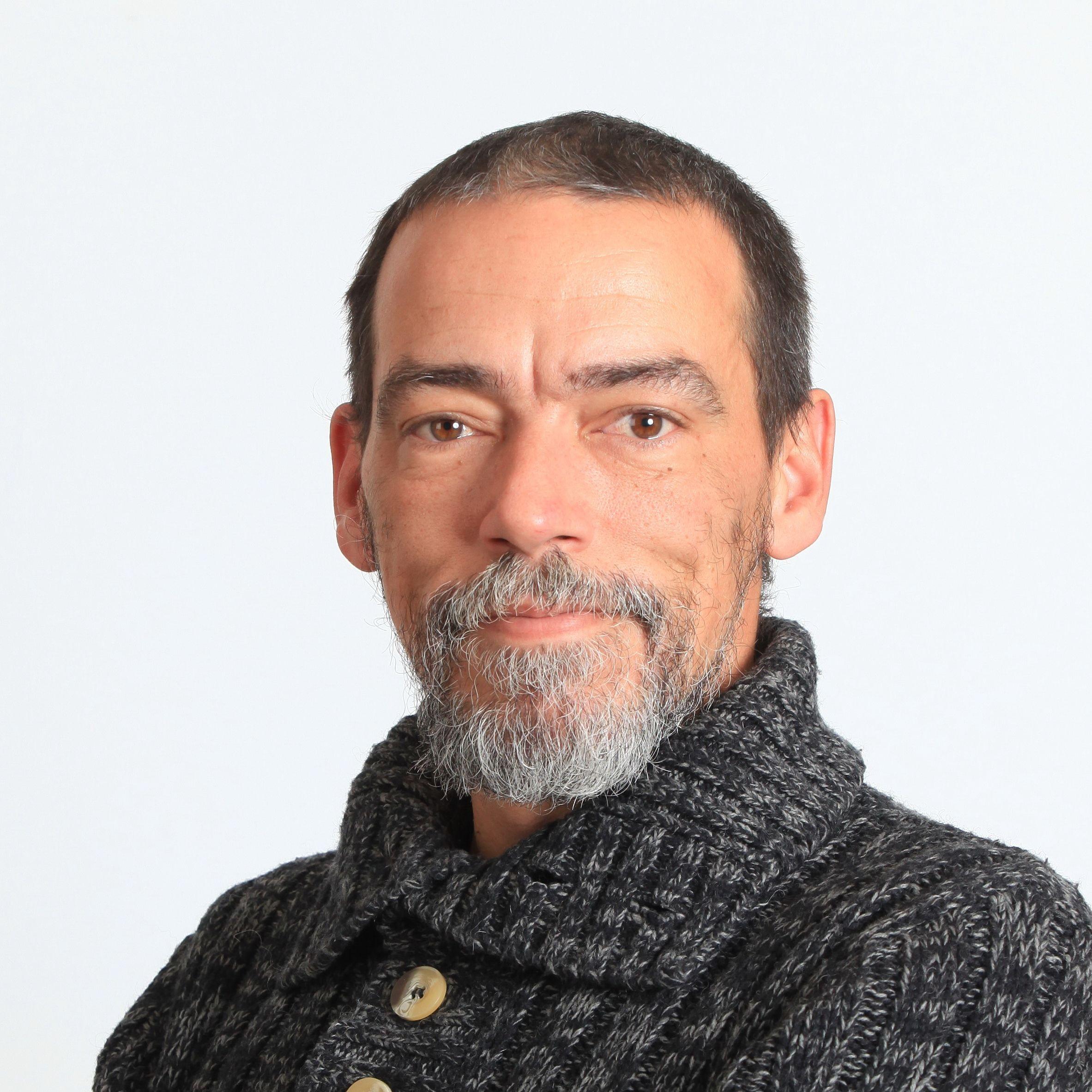 Carlos Daniel Enjuto Domínguez