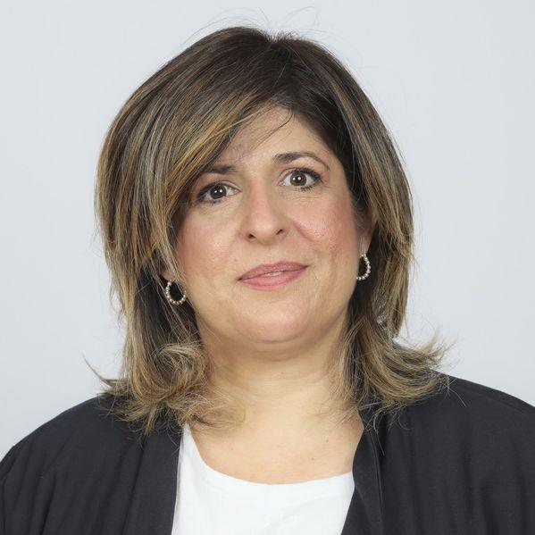 María Teresa Mellado Suela