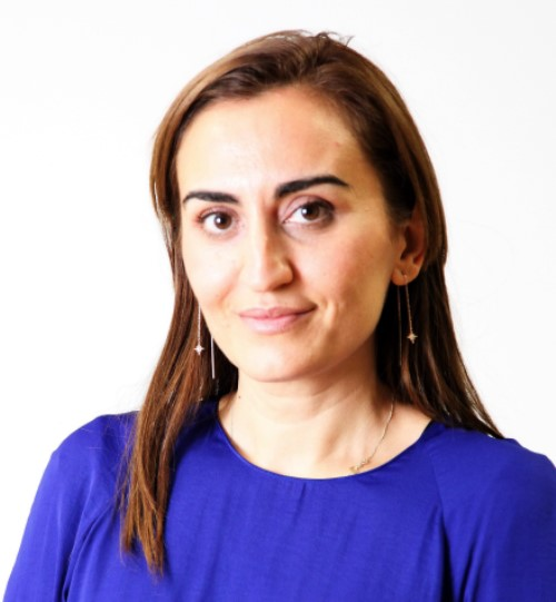 Ángeles Guindel Gutiérrez