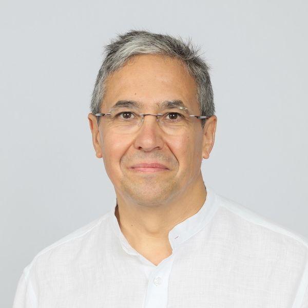 Jesús Pérez Gómez