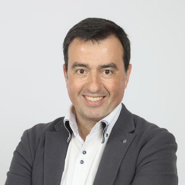 Foto de Luis José Domínguez Iglesias