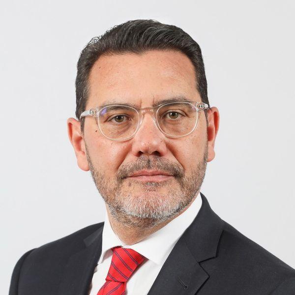 Carlos González Pereira