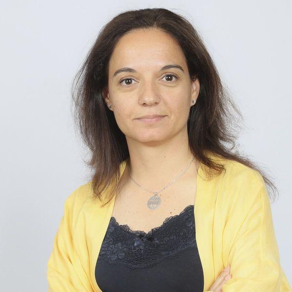 Foto de Sara Hernández Barroso