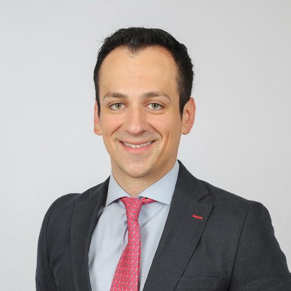 Antonio José Mesa Garrido