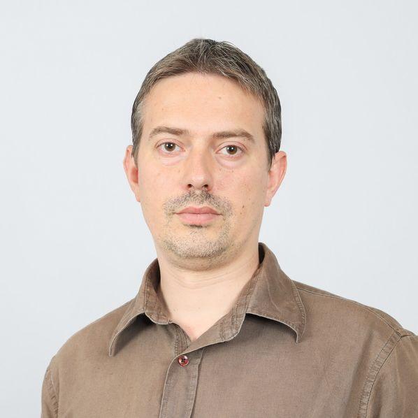 Daniel Pérez Pinillos