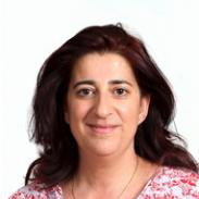Foto de María Nieves Sevilla Urbán