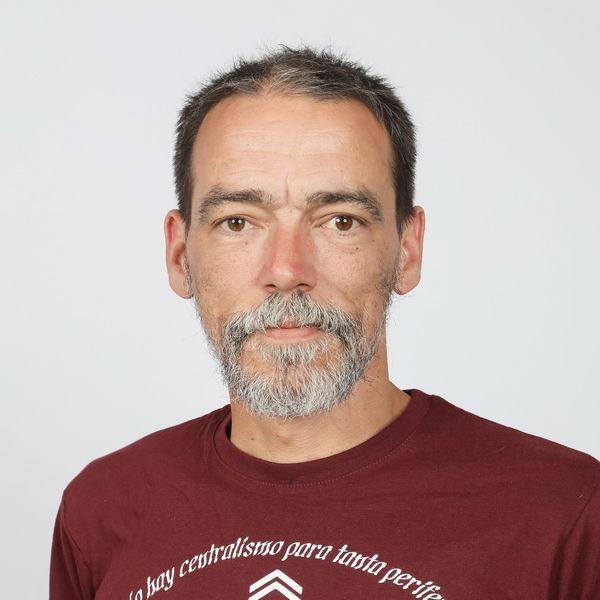 Carlos David Enjuto Domínguez