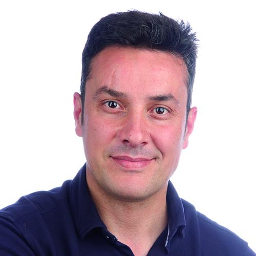 Julio Roldán Moreno
