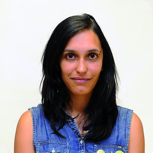Estefanía Zafra Rodríguez